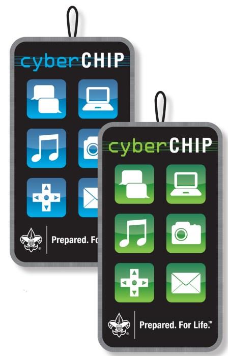 cyber-chip